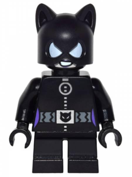 sh006 Catwoman LEGO Super Heroes