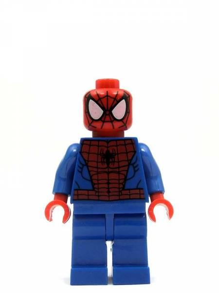 01 Big Bricks Custom Spider-Man 2099 Minifigs Mini figure Toy 1556