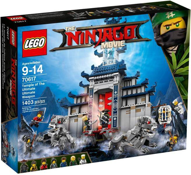 NEW LEGO Kai  FROM SET 70617 THE LEGO NINJAGO MOVIE njo317